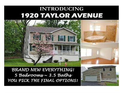 1920 taylor ave parkville md 21234 weichert com sold or homes for sale in parkville md 21234 Maryland Houses