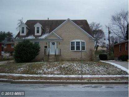 7409 CASTLEMOOR RD Windsor Mill, MD MLS# BC8103122