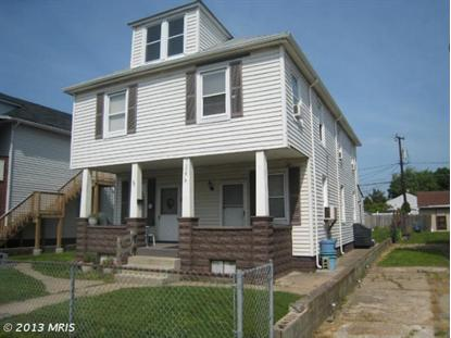 7006 RAILWAY AVE, Dundalk, MD