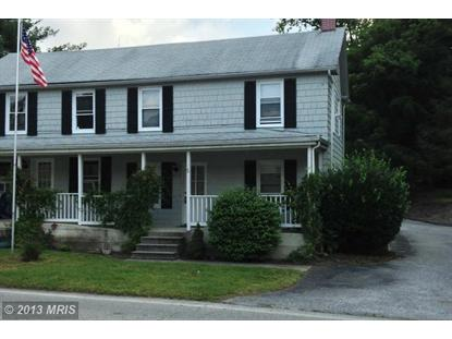 417 OELLA AVE #UNIT 9 Catonsville, MD 21228 MLS# BC8157027