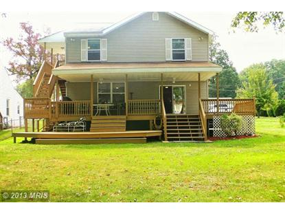 7660 BATTLE GROVE RD Baltimore, MD MLS# BC8200248