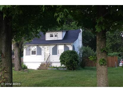 318 ST GEORGES RD Essex, MD MLS# BC8246080