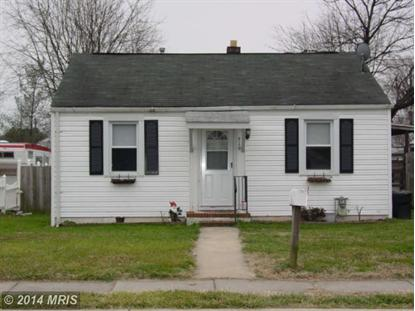 915 RENFREW ST Essex, MD MLS# BC8316750