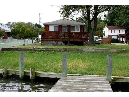 2708 6TH ST Sparrows Point, MD MLS# BC8337106