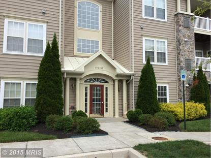 164 GLYNDON TRACE DR #164, Reisterstown, MD