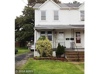 824 EASTERN BLVD Essex, MD MLS# BC8365063