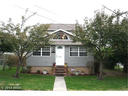 311 LORRAINE AVE Baltimore, MD MLS# BC8389888