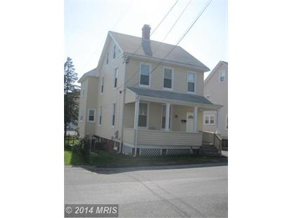25 EGGES LN Baltimore, MD 21228 MLS# BC8396615
