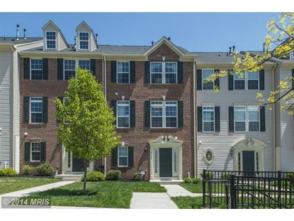 9305 PARAGON WAY #47 Owings Mills, MD MLS# BC8397078