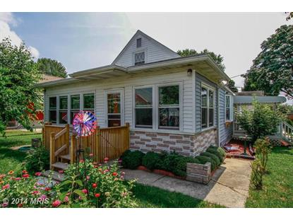 601 SEENA RD Baltimore, MD MLS# BC8400386