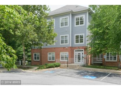 8710 GROFFS MILL DR #8710 Owings Mills, MD MLS# BC8405365