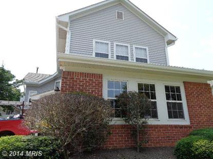9806 MIDDLE MILL DR #46 Owings Mills, MD MLS# BC8414768