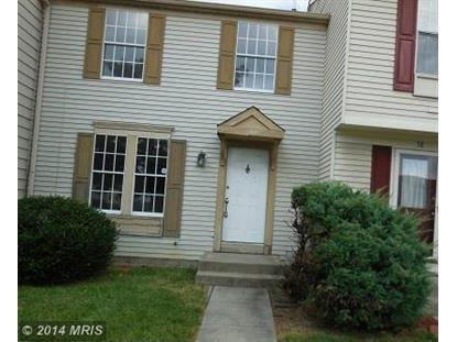 60 TRIPLE CROWN CT Windsor Mill, MD MLS# BC8415052