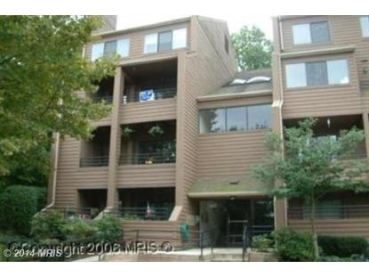 8003 GREENSPRING WAY #E Owings Mills, MD MLS# BC8415330