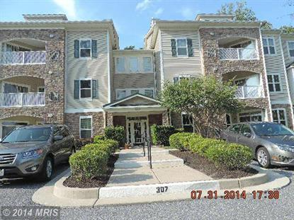 307 WYNDHAM CIR #E Owings Mills, MD MLS# BC8420772