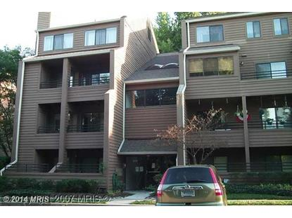 8007 GREENSPRING WAY #F Owings Mills, MD MLS# BC8429060