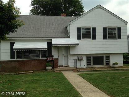 1813 Wentworth Rd, Parkville, MD 21234