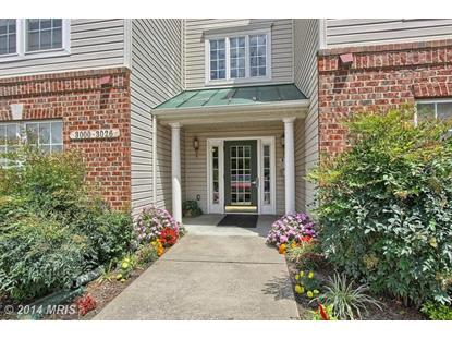 3026 HUNTING RIDGE DR #3026 Owings Mills, MD MLS# BC8432984