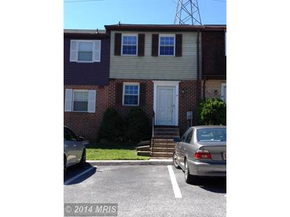 42 RITTERS RIDGE CT Owings Mills, MD MLS# BC8433275