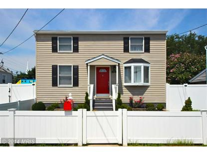 602 VIRGINIA AVE Baltimore, MD MLS# BC8433785