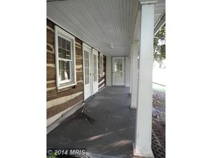 3401 BAKER SCHOOLHOUSE RD Freeland, MD MLS# BC8437343