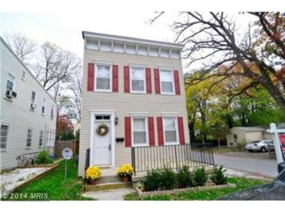 2 HOWARD AVE Catonsville, MD 21228 MLS# BC8438860