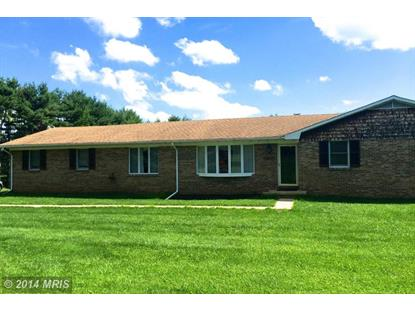 20321 MIDDLETOWN RD Freeland, MD MLS# BC8440279