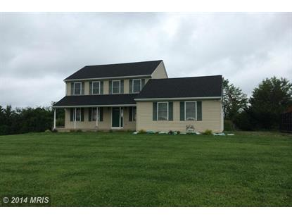 2520 BECKLEYSVILLE RD Freeland, MD MLS# BC8446717