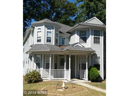 7608 OLD BATTLE GROVE RD Baltimore, MD MLS# BC8456126