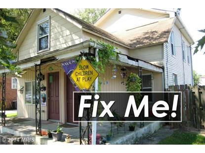 316 GEORGE AVE Essex, MD MLS# BC8456777