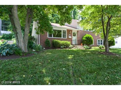 311 ROANOKE DR Catonsville, MD 21228 MLS# BC8458975