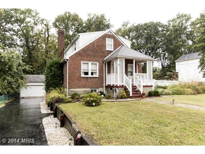 1508 PATTISON RD Baltimore, MD MLS# BC8466250