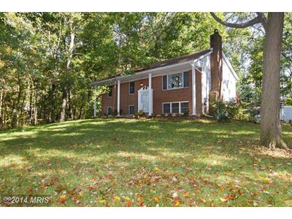 20601 KEENEY MILL RD Freeland, MD MLS# BC8475528