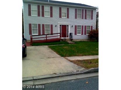 28 FRANCIS GREEN CIR Baltimore, MD MLS# BC8504383