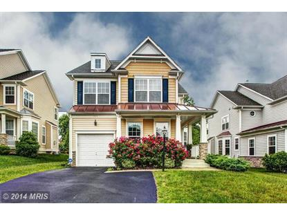 111 NEW MARKET CT Catonsville, MD 21228 MLS# BC8507606
