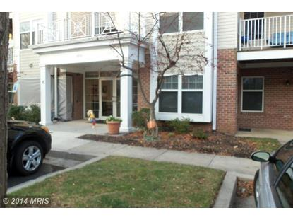 4550 CHAUCER WAY #106 Owings Mills, MD MLS# BC8510415