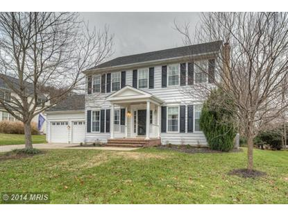 5 RINGLEAF CT Cockeysville, MD MLS# BC8511218