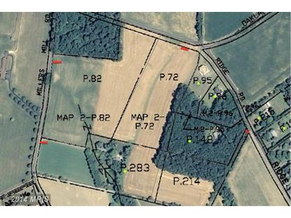 Parcel 82 MILLERS MILL RD Freeland, MD MLS# BC8513511