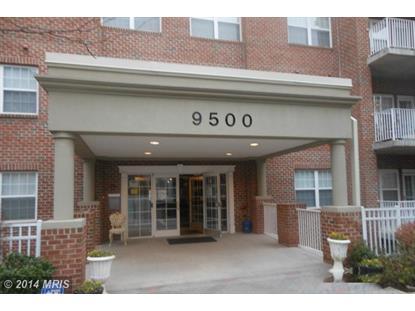 9500 SIDEBROOK RD #307 Owings Mills, MD MLS# BC8521661