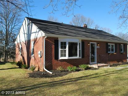 21612 PARKER RD Freeland, MD MLS# BC8523730