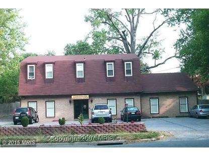6106 EDMONDSON AVE #102 Catonsville, MD 21228 MLS# BC8535709