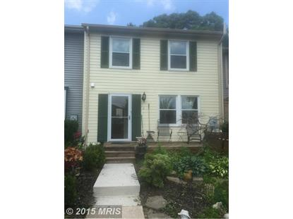 6 FITZHARDING PL Owings Mills, MD MLS# BC8545281