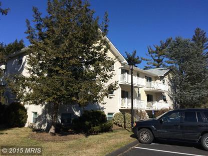 8 WARREN LODGE CT #A Cockeysville, MD MLS# BC8546115