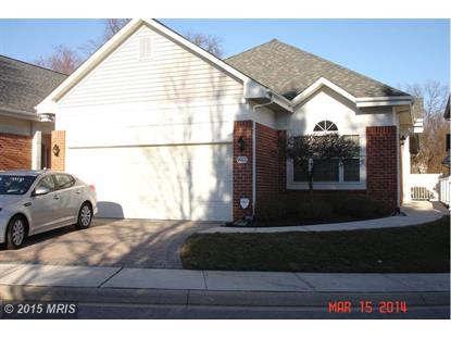 9901 MIDDLE MILL DR #15 Owings Mills, MD MLS# BC8550195