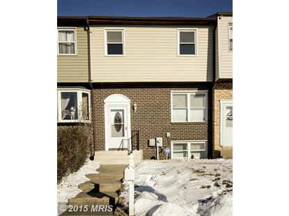 116 VIRGINIA AVE Baltimore, MD MLS# BC8555539