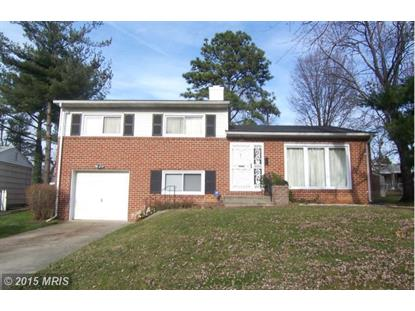 1028 HARTMONT RD Catonsville, MD 21228 MLS# BC8569198