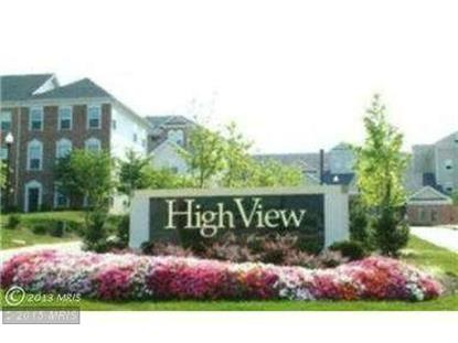 400 SYMPHONY CIR #143E Cockeysville, MD MLS# BC8583252