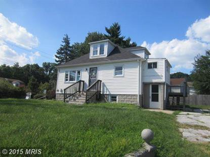 2601 LODGE FARM RD Sparrows Point, MD MLS# BC8584288