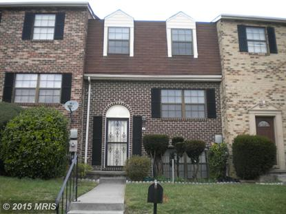 10 CASEY CT Catonsville, MD 21228 MLS# BC8599506