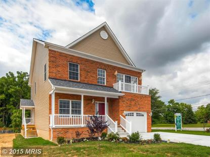 8315 BLETZER RD Dundalk, MD MLS# BC8612649